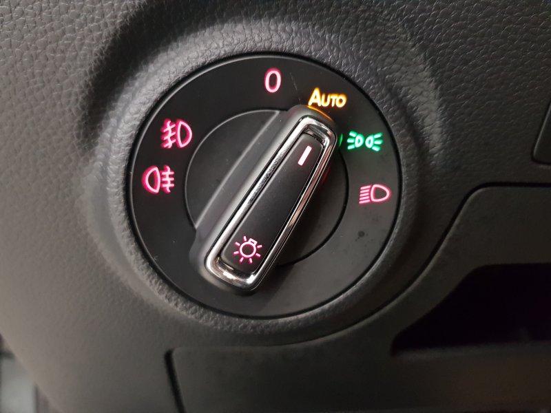 Seat Ibiza DSG 115 CV FR 11