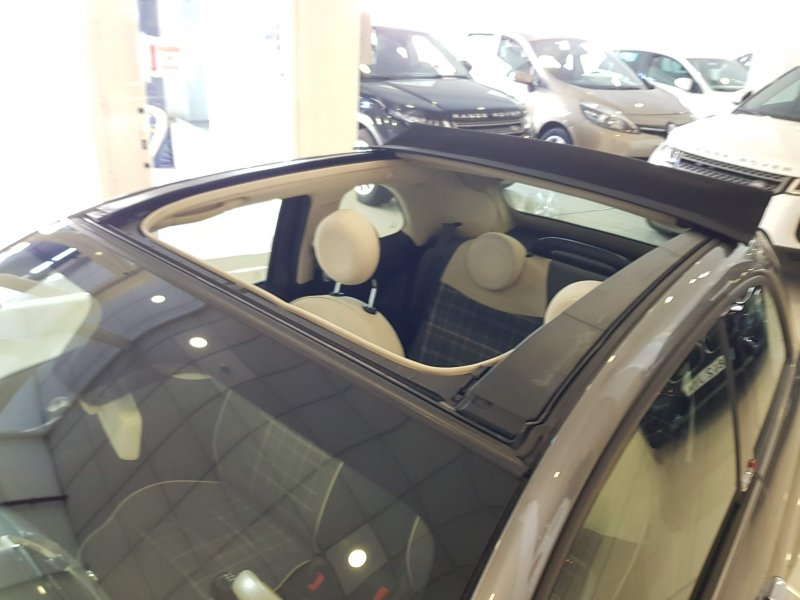 Fiat 500C Lounge 1.2 8v 51KW 69 CV 3
