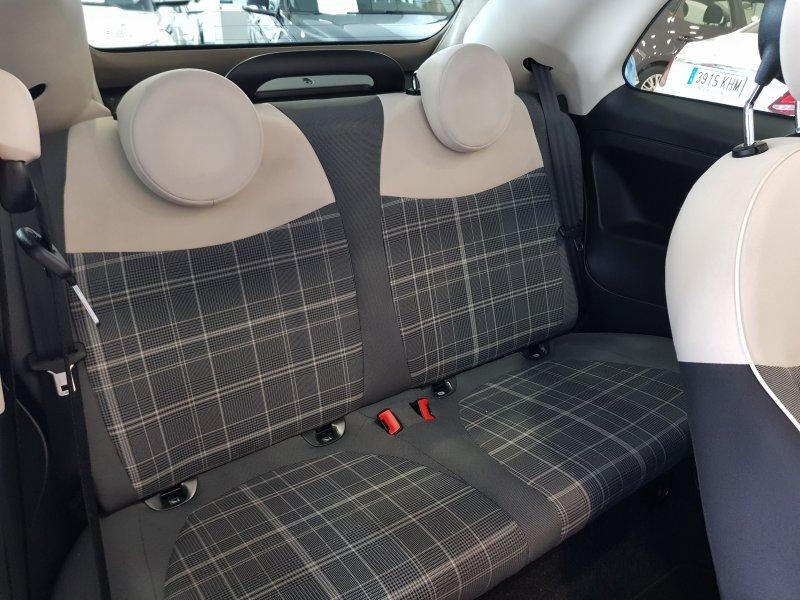 Fiat 500C Lounge 1.2 8v 51KW 69 CV 6