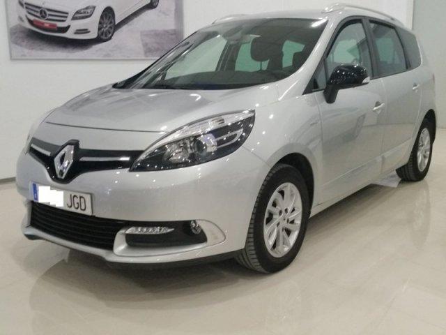 Renault Grand Scenic foto 2