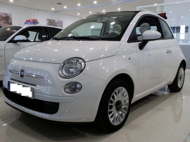 Fiat 500C photo 2