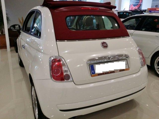 Fiat 500C photo 3