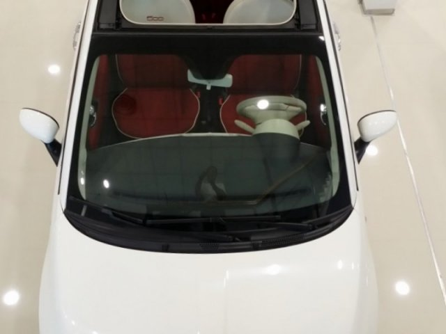Fiat 500C photo 6