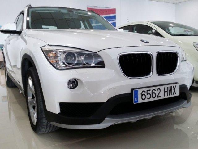 BMW X1 photo 1