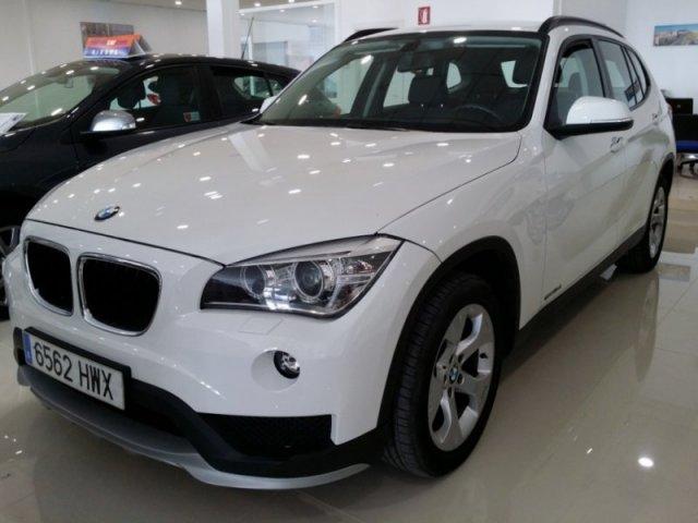 BMW X1 photo 2