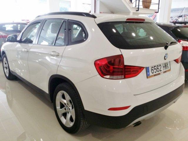 BMW X1 foto 4