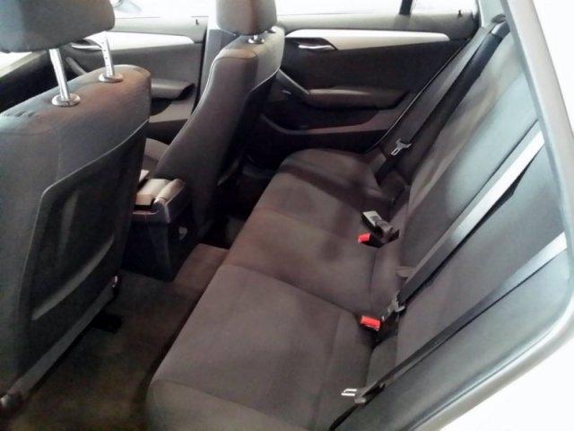 BMW X1 foto 6