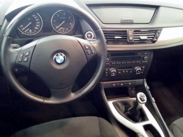BMW X1 photo 7