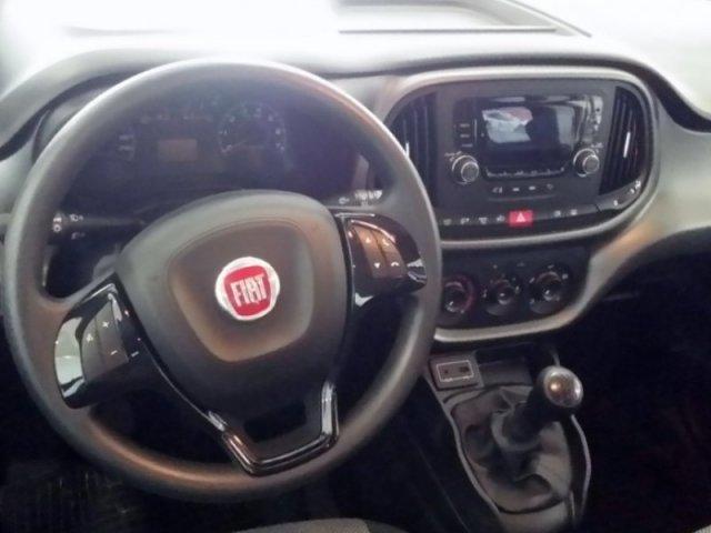 Fiat Doblo Panorama photo 12