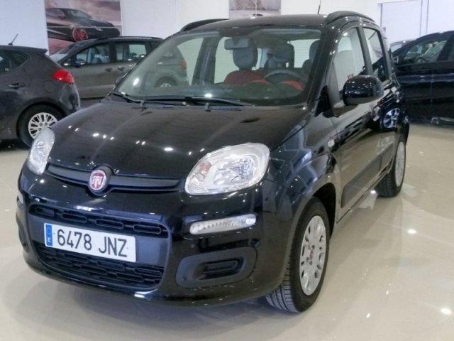 Fiat Panda photo 2