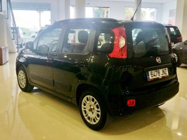 Fiat Panda photo 3