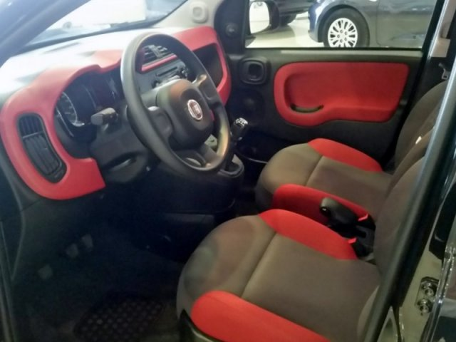 Fiat Panda photo 7