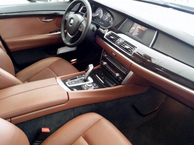 BMW GT 530DA Gran Turismo foto 5