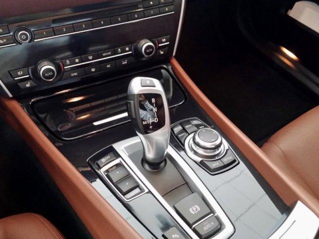 BMW GT 530DA Gran Turismo foto 6