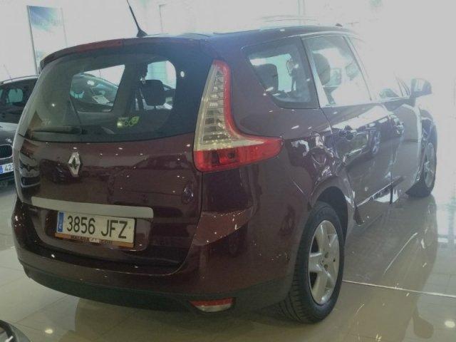 Renault Grand Scenic foto 4