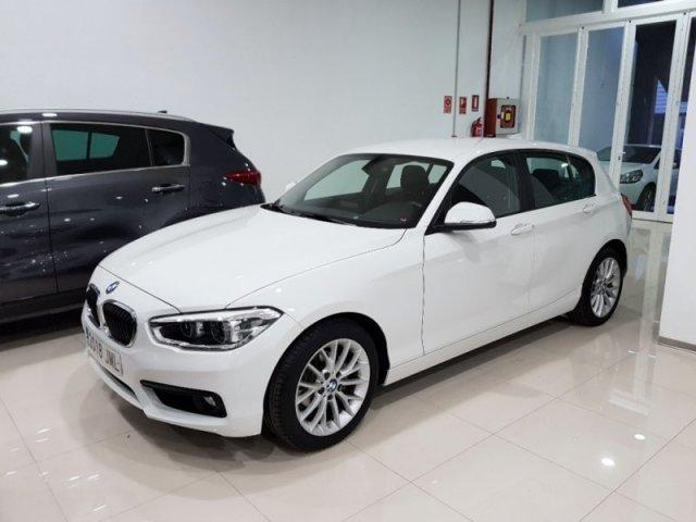 BMW Serie 1 photo 1