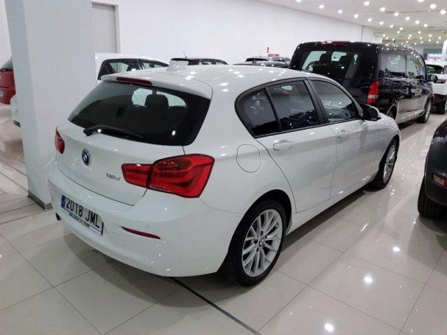 BMW Serie 1 photo 3