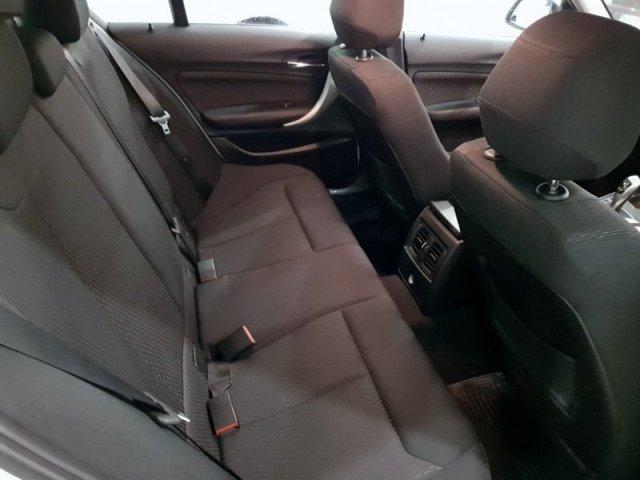 BMW Serie 1 photo 5