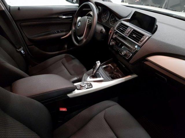 BMW Serie 1 photo 6