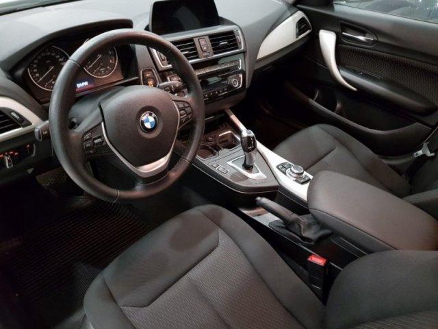 BMW Serie 1 photo 7