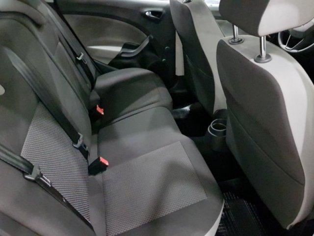 Seat Ibiza foto 5