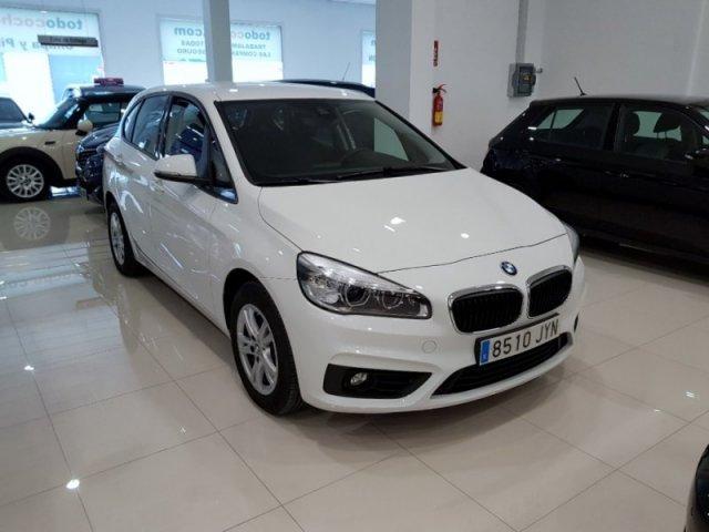 BMW Serie 2 photo 1