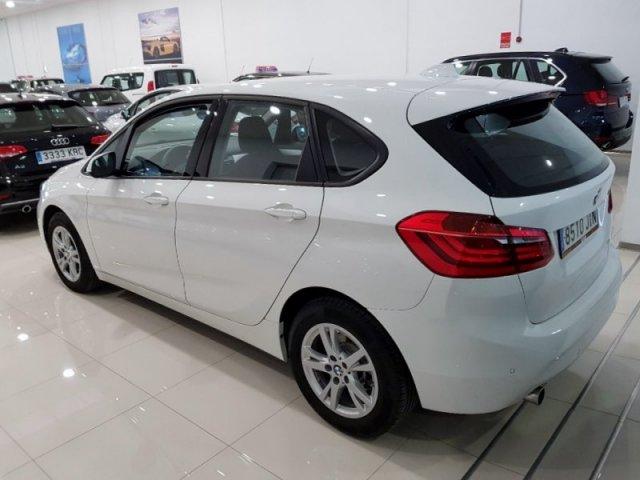 BMW Serie 2 photo 3