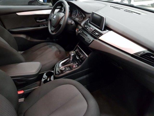 BMW Serie 2 photo 7