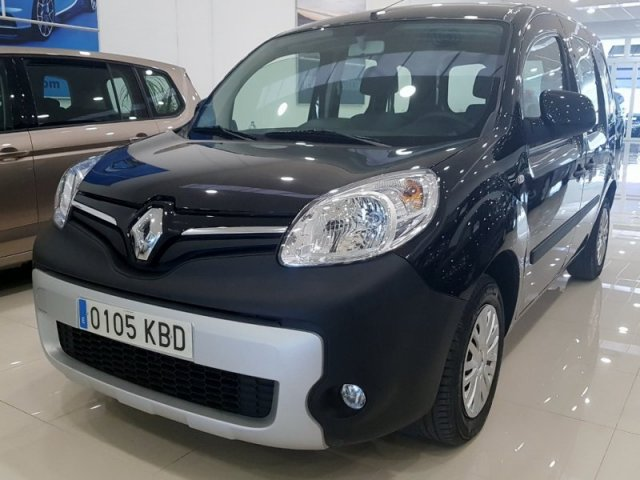 Renault Kangoo Combi photo 1