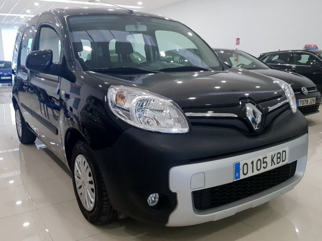 Renault Kangoo Combi photo 2