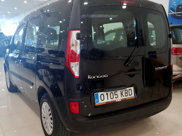Renault Kangoo Combi photo 3