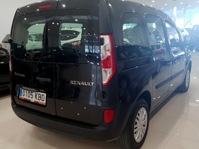 Renault Kangoo Combi photo 4