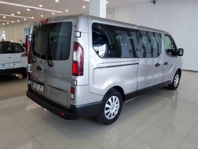 Renault Trafic foto 3