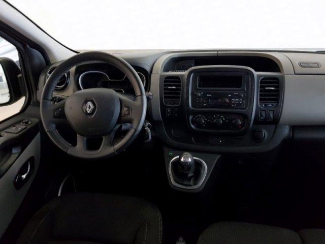 Renault Trafic foto 8