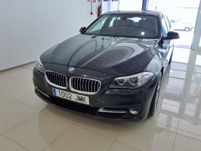 BMW Serie 5 photo 1