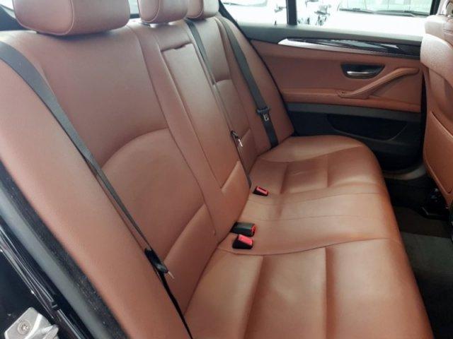 BMW Serie 5 foto 5