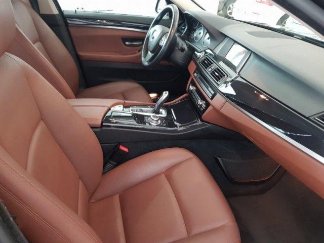 BMW Serie 5 foto 7
