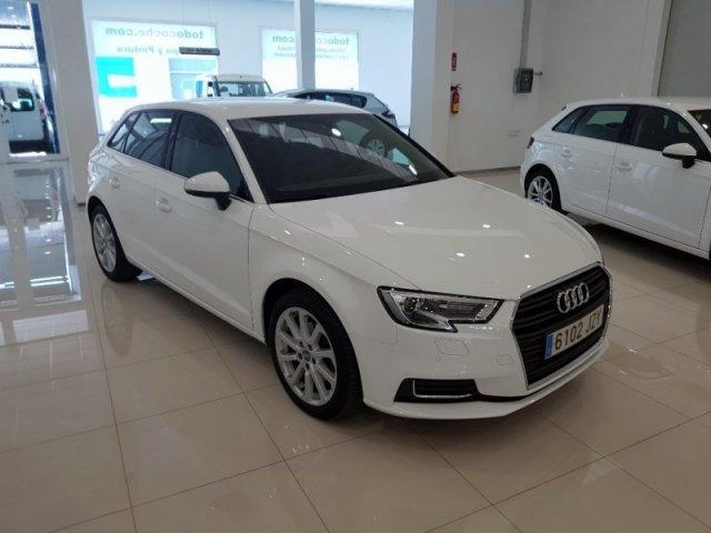 Audi A3 foto 2