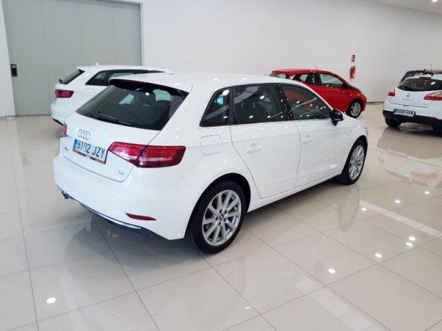 Audi A3 foto 3