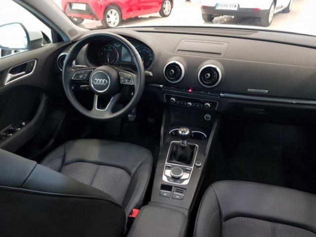 Audi A3 foto 6