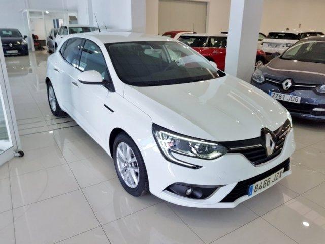 Renault Megane photo 2