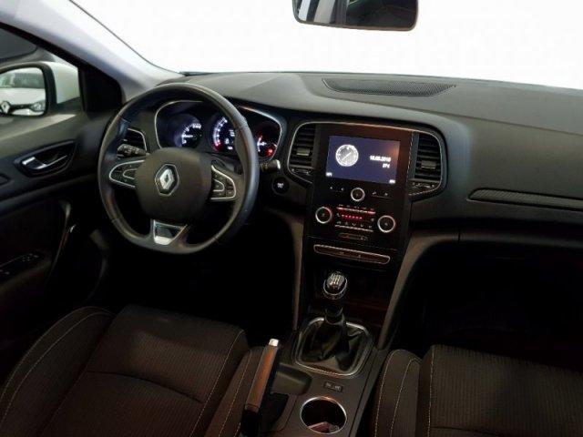 Renault Megane photo 6