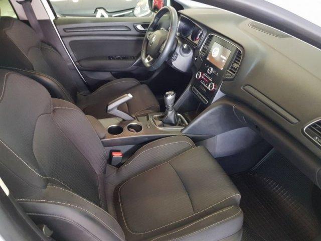 Renault Megane photo 7
