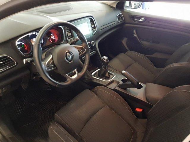 Renault Megane foto 8