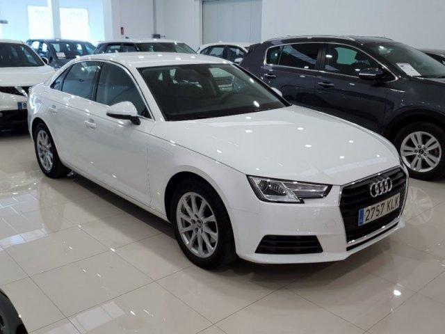 Audi A4 photo 1