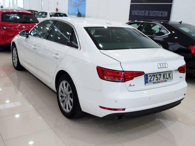 Audi A4 photo 3
