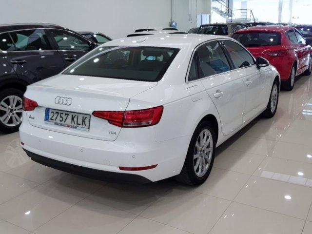 Audi A4 photo 4
