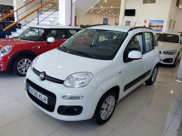 Fiat Panda foto 2