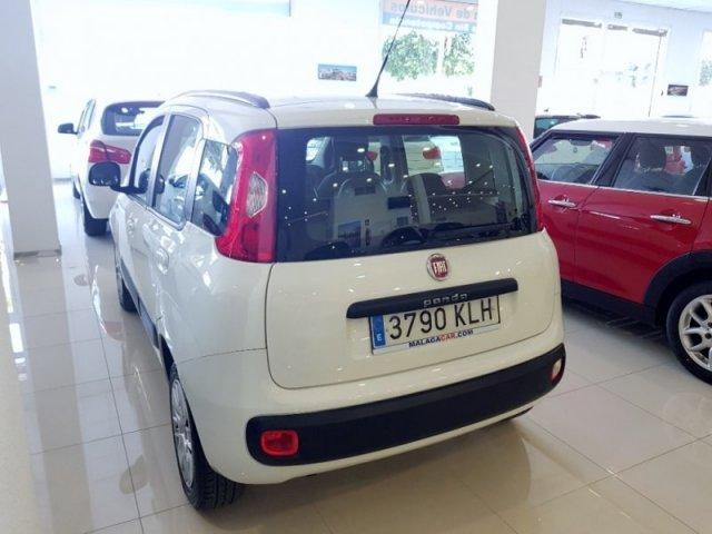 Fiat Panda foto 3