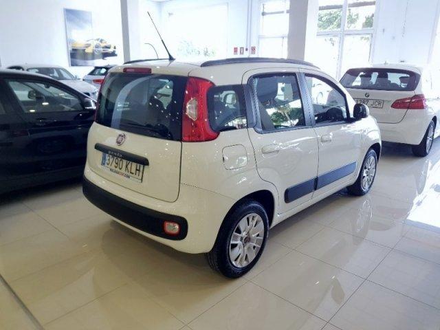 Fiat Panda foto 4